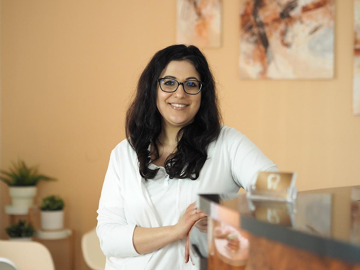 Dr. Shaila Majdalani - Zahnarzt Gänserndorf
